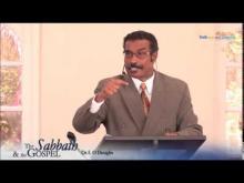 The Sabbath & The Gospel