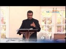 Righteousness by Faith and the Promise of the Spirit - Part 1