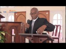 What Shall We Do Then? -  Communion Service - Elder Austin Greaves